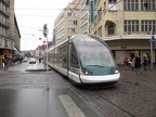 Bombardier Flexity Outlook Eurotram