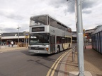 Optare Spectra