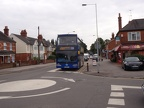 Tilehurst Triangle -- route 33A -- Reading Buses 857