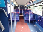 Lower Floor of a Scania N230UD / East Lancs Olympus