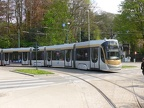 Bombardier Flexity Outlook Cityrunner