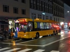 Nørreport St. -- linje 350S -- Arriva (Movia) 1568