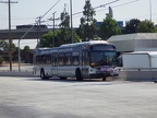 Harbor Gateway Transit Center -- Silver Line (910) -- LACMTA 8367