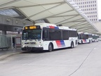 Texas Medical Center Transit Center -- Route #56 -- METRO 5844