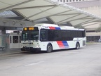 Texas Medical Center Transit Center -- Route #68 -- METRO 5863