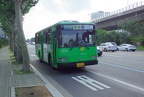 Daewoo BS106 Royal City CNG ( 대우 BS106 로얄시티 CNG)